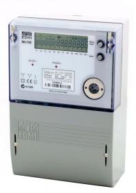 EDMI Mk10E Cl. 0,5S Triphasé In:5/20-10/100A