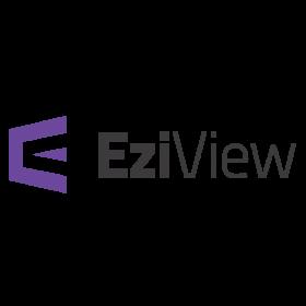 EziView Logo (800 x 800)