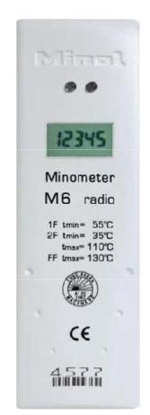 Minometer M6