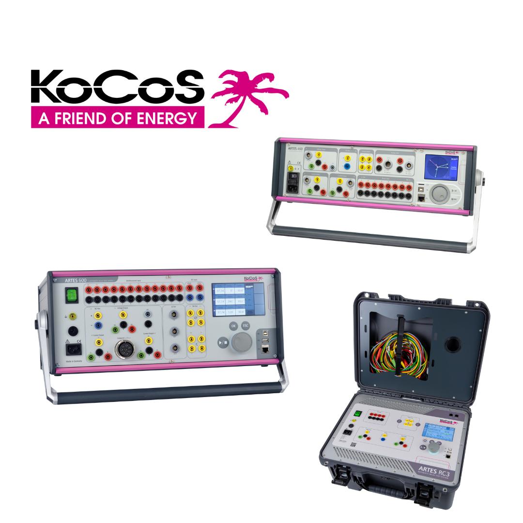 KoCoS ARTES gamma