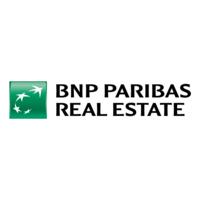 Logo BNP Real Estate