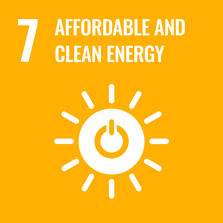 SDG num 7