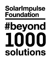 Label Solar Impulse Foundation