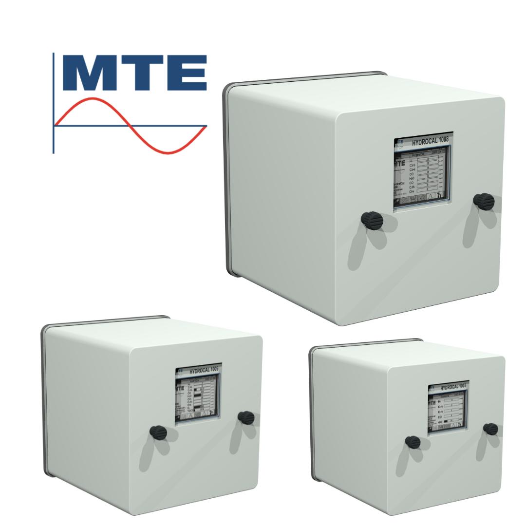 Hydrocal 1005 - 1009 - MTE